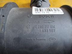 Датчик расхода воздуха Bmw 7-series E38-GG81 M62-448S2 Фото 2
