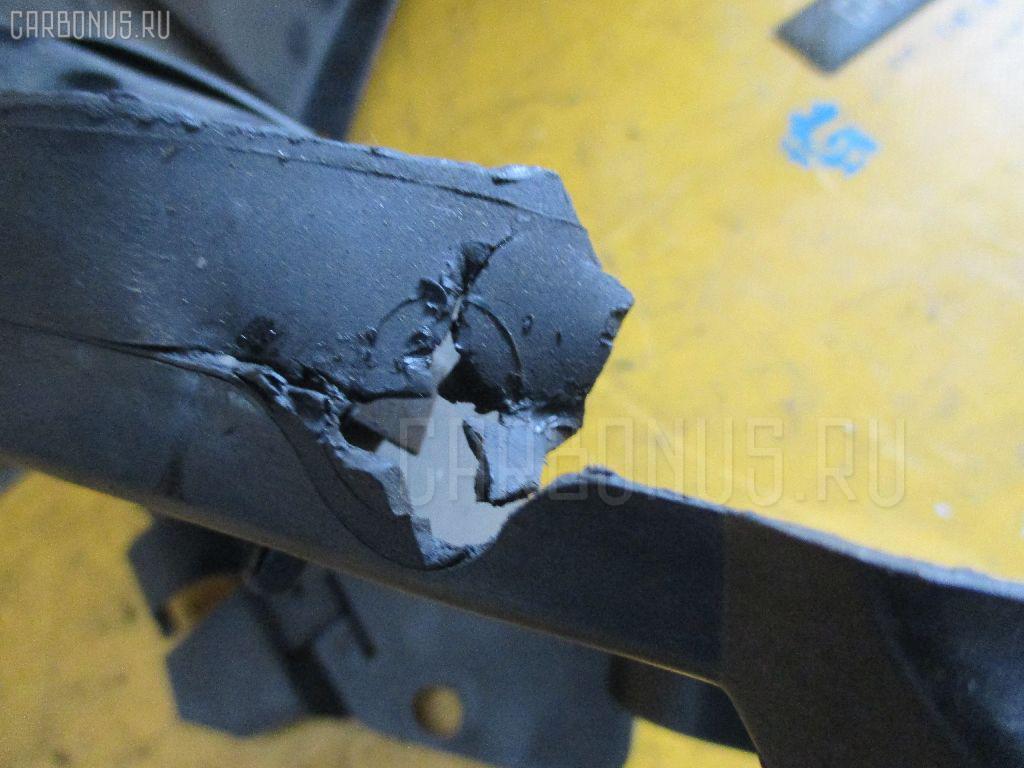 Защита двигателя BMW 7-SERIES E38-GG81 M62-448S2 Фото 2