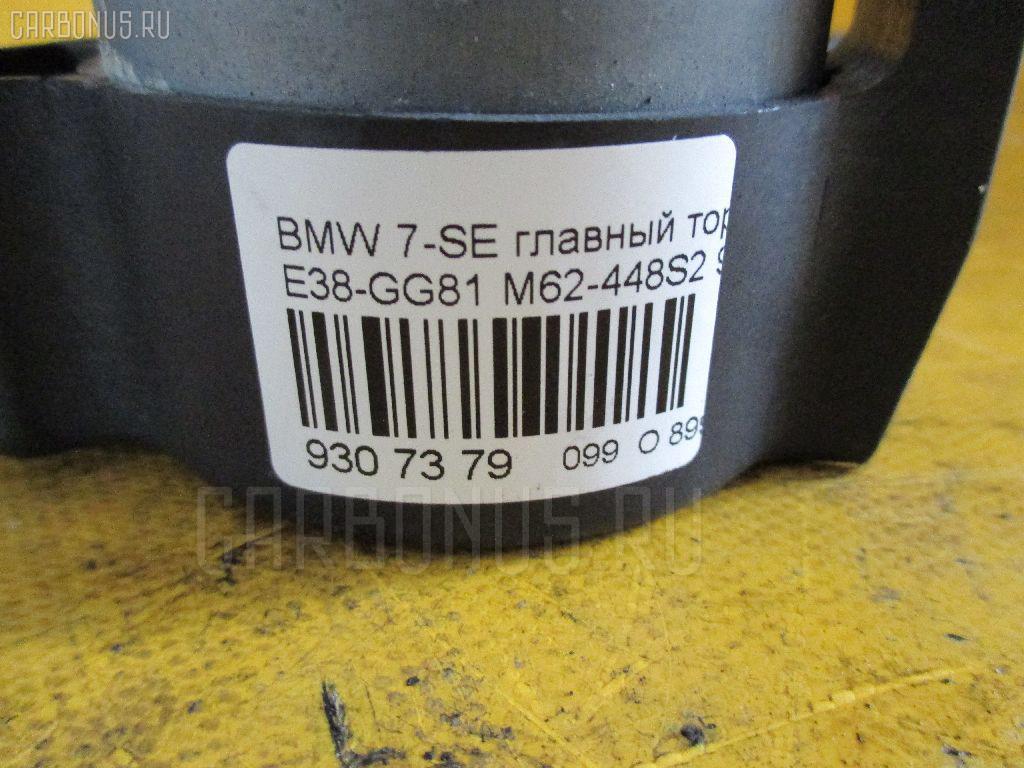 Насос масляный BMW 7-SERIES E38-GG81 M62-448S2 Фото 3