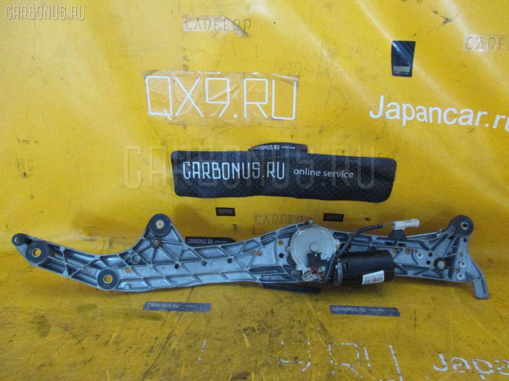 Мотор привода дворников BMW 7-SERIES E38-GG81 Фото 2