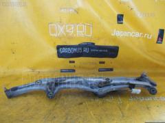 Мотор привода дворников BMW 7-SERIES E38-GG81 Фото 1