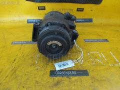 Компрессор кондиционера BMW 7-SERIES E38-GG81 M62-448S2 Фото 2