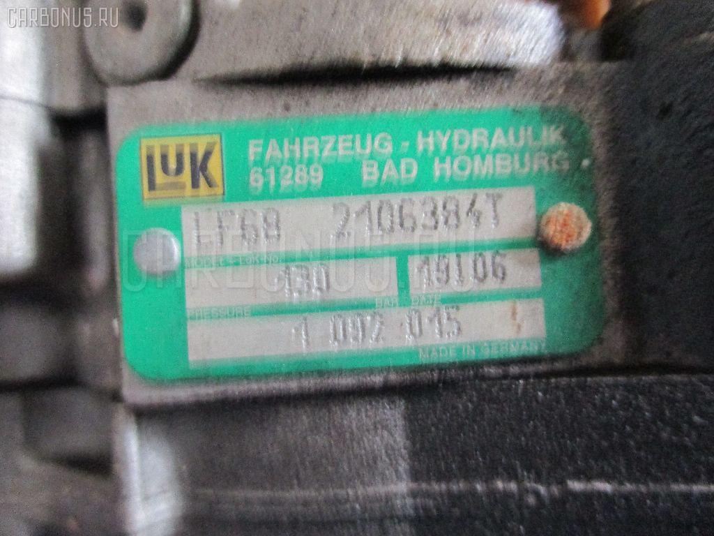 Гидроусилитель BMW 7-SERIES E38-GG81 M62-448S2 Фото 3