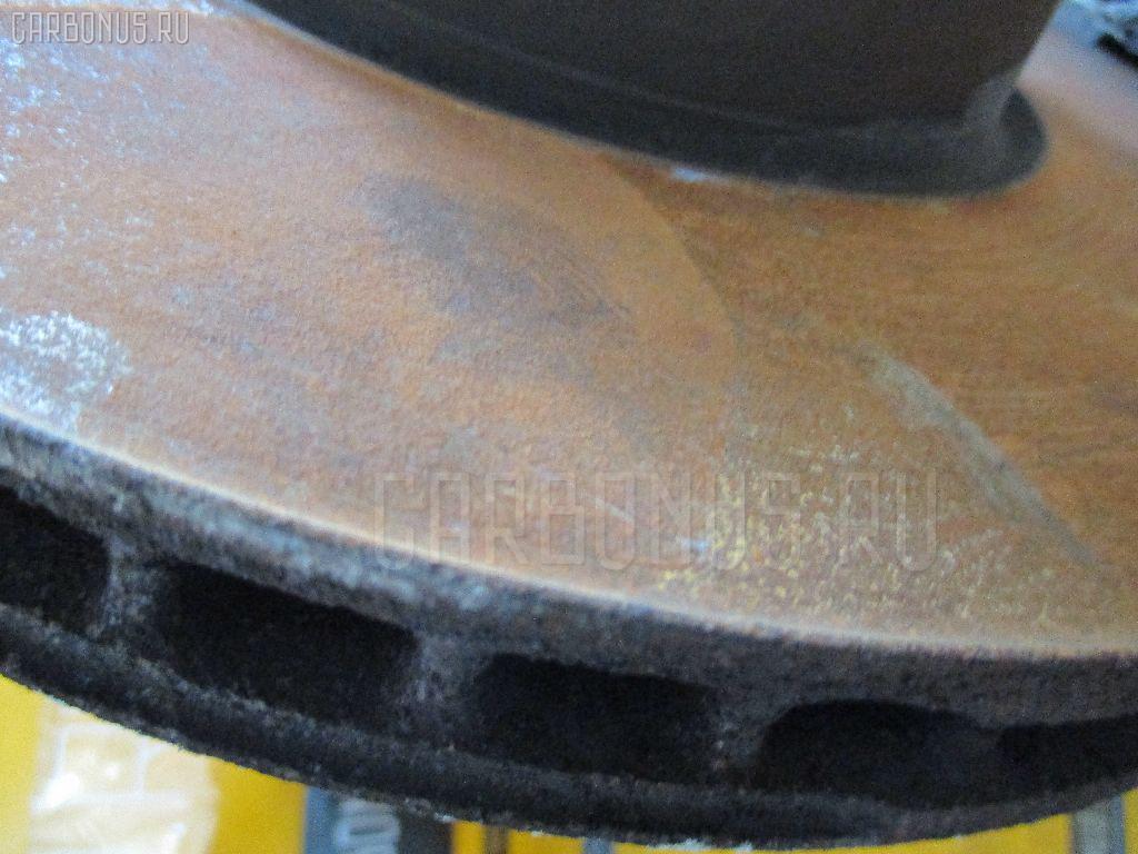 Тормозной диск BMW 7-SERIES E38-GG81 M62-448S2 Фото 2