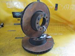 Тормозной диск BMW 7-SERIES E38-GG81 M62-448S2 Фото 1
