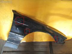 Крыло переднее BMW 7-SERIES E38-GG81 Фото 3