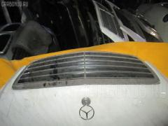 Капот Mercedes-benz S-class W220.175 Фото 3