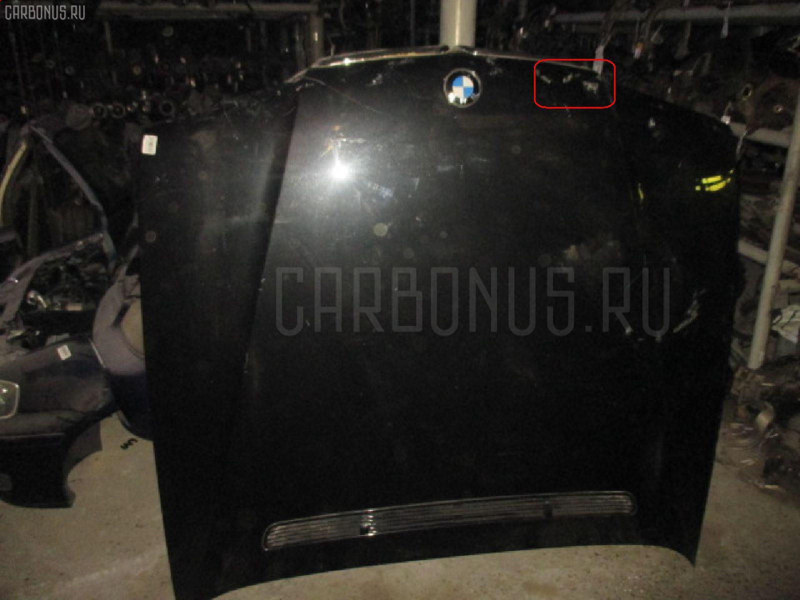 Капот BMW 7-SERIES E38-GG81 Фото 5