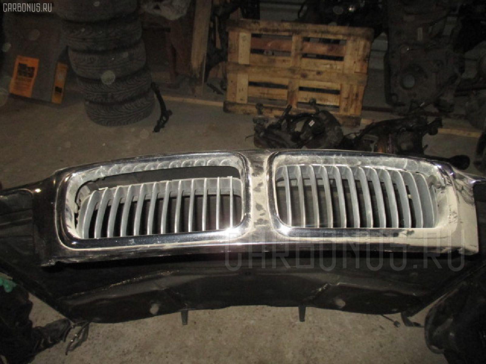 Капот BMW 7-SERIES E38-GG81 Фото 4