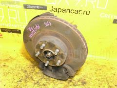 Ступица Subaru Legacy lancaster BH9 EJ25 Фото 2