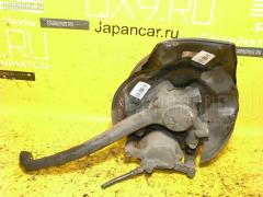 Ступица Toyota GX90 1G-FE Фото 2
