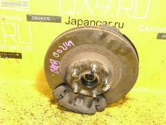 Ступица Subaru Legacy b4 BE9 EJ25 Фото 2