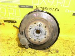 Ступица Toyota Mark ii JZX110 1JZ-FSE Фото 2