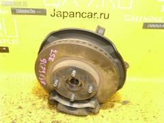 Ступица Toyota Vitz SCP90 2SZ-FE Фото 2