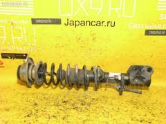 Стойка амортизатора Subaru Pleo RA1 EN07 Фото 2