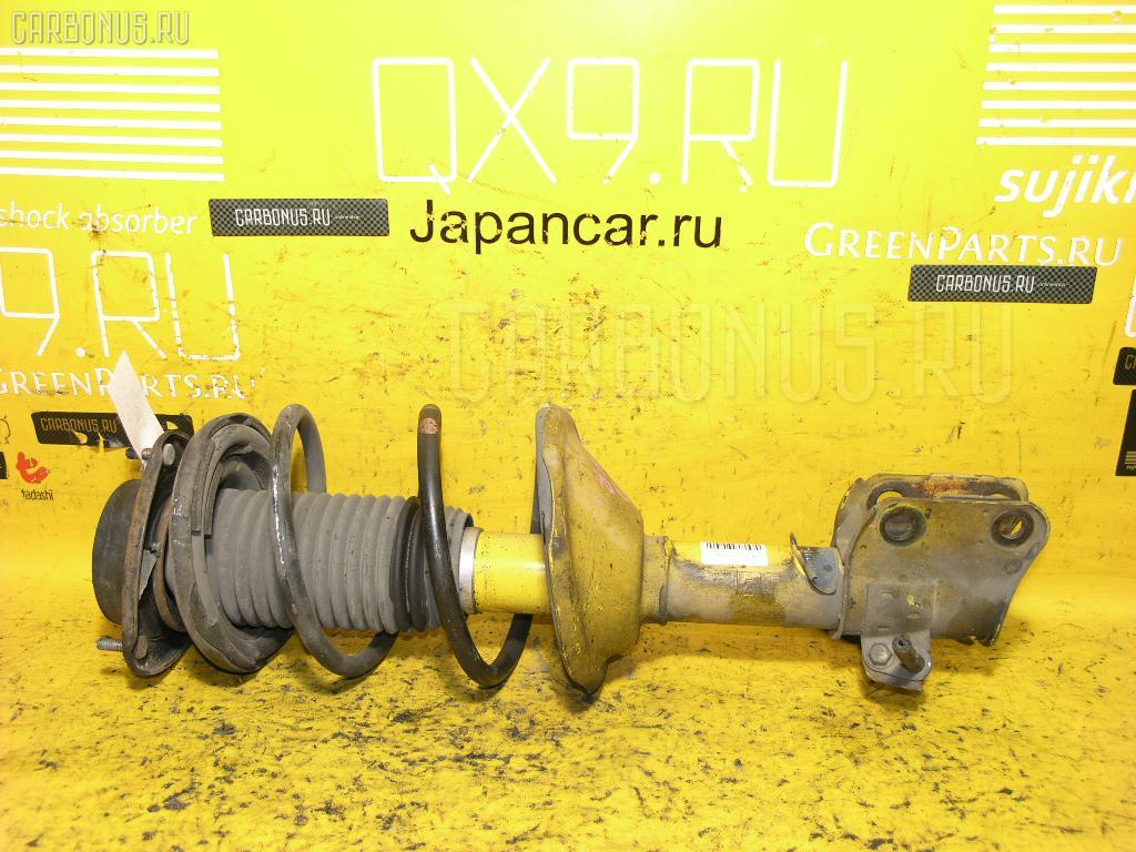 Стойка амортизатора Subaru Legacy b4 BE9 EJ25 Фото 1