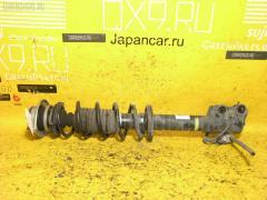 Стойка амортизатора Toyota Passo QNC10 K3-VE Фото 1