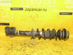 Стойка амортизатора Toyota Passo QNC10 K3-VE Фото 2