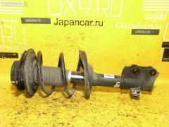Стойка амортизатора Subaru Impreza wagon GH2 EL154 Фото 2