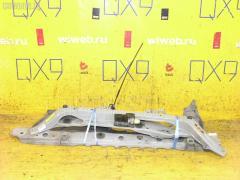 Планка телевизора Nissan Note E11 HR15DE Фото 2