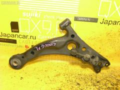 Рычаг TOYOTA IPSUM SXM10G 3S-FE Фото 1
