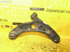 Рычаг Toyota Passo QNC10 K3-VE Фото 1