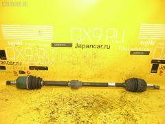 Привод MITSUBISHI DION CR9W 4G63 Фото 1