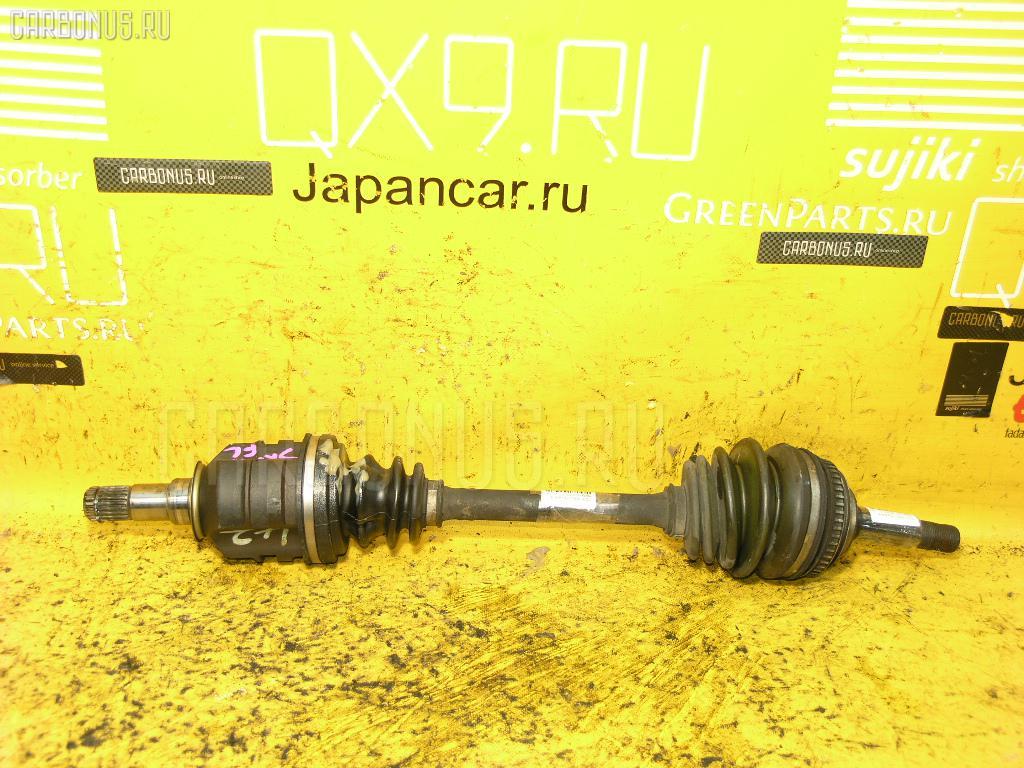 Привод TOYOTA IPSUM SXM10G 3S-FE Фото 1