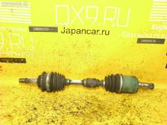 Привод Mazda Premacy CP8W FP-DE Фото 1