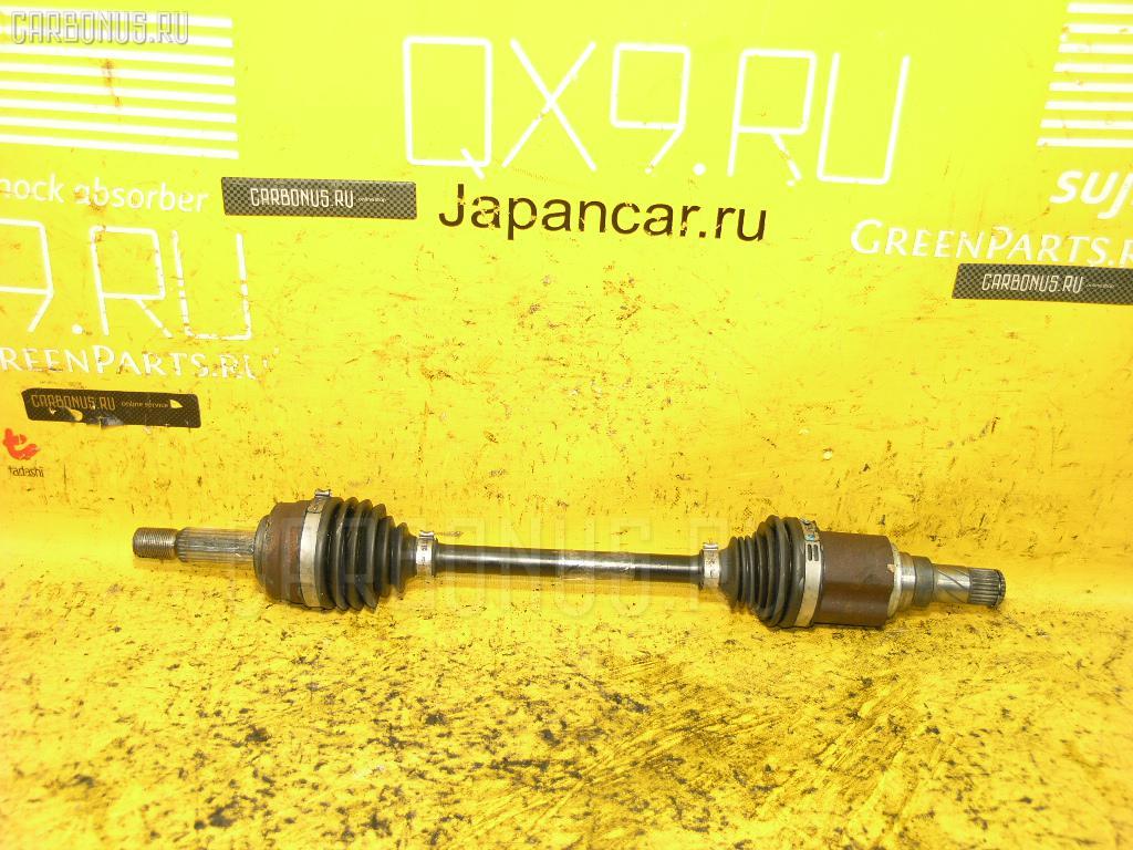 Привод Nissan Dayz B21W 3B20 Фото 1