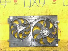 Вентилятор радиатора ДВС Volkswagen Golf iv 1JAPK APK Фото 1