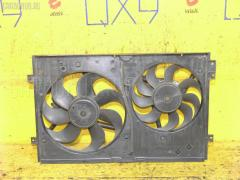 Вентилятор радиатора ДВС VOLKSWAGEN GOLF IV 1JAPK APK Фото 2