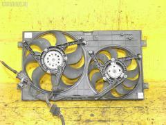 Вентилятор радиатора ДВС VOLKSWAGEN NEW BEETLE 9CAQY AQY Фото 1