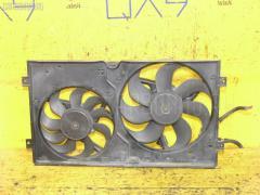 Вентилятор радиатора ДВС VOLKSWAGEN NEW BEETLE 9CAQY AQY Фото 2