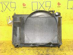 Радиатор ДВС Nissan Skyline V35 VQ25DD Фото 2