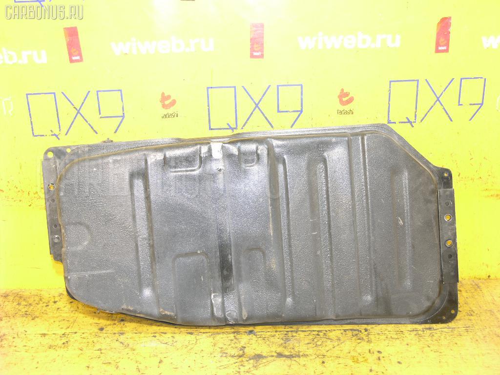 Бак топливный Toyota Ipsum SXM10G 3S-FE Фото 1