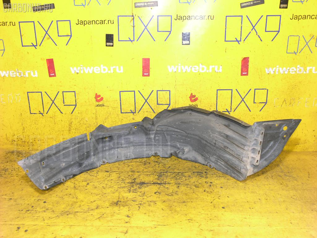 Подкрылок MITSUBISHI COLT Z21A 4A90 Фото 1