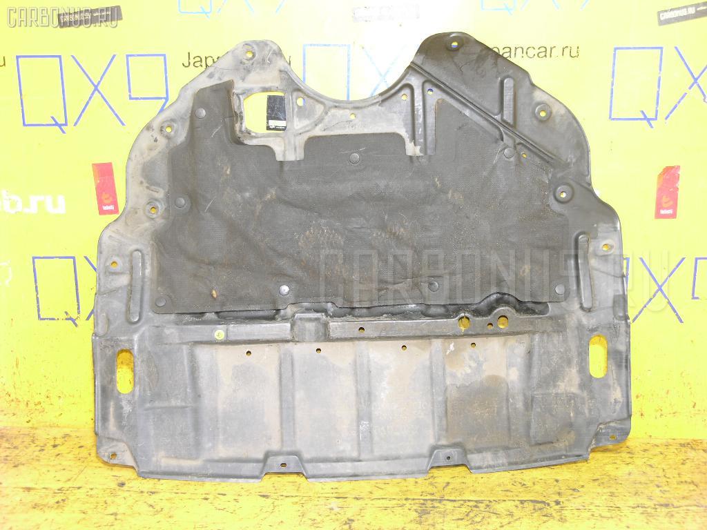 Защита двигателя TOYOTA CROWN JZS175 2JZ-FSE Фото 1