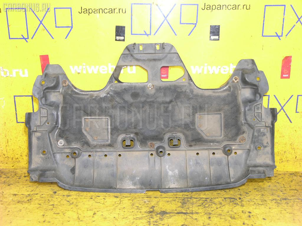 Защита двигателя SUBARU IMPREZA WAGON GGA EJ20. Фото 2