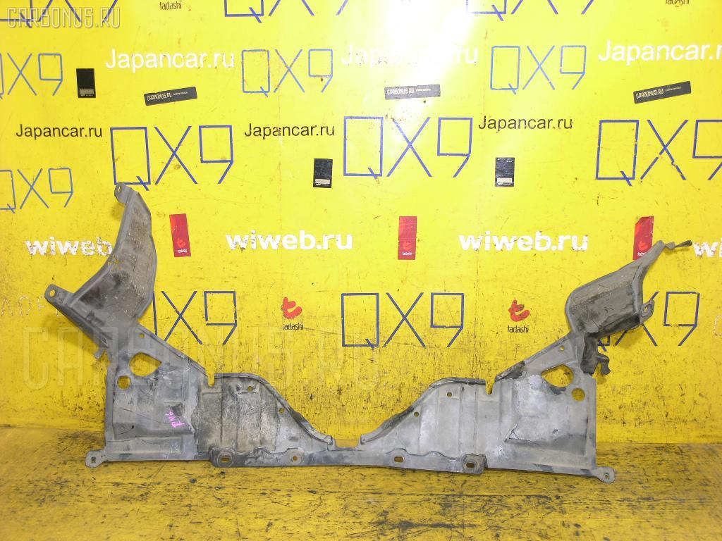 Защита двигателя HONDA STREAM RN6 R18A. Фото 3