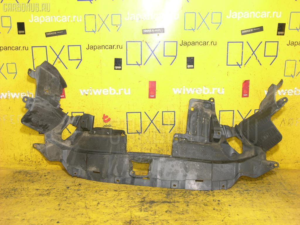Защита двигателя HONDA CR-V RE3 Фото 1