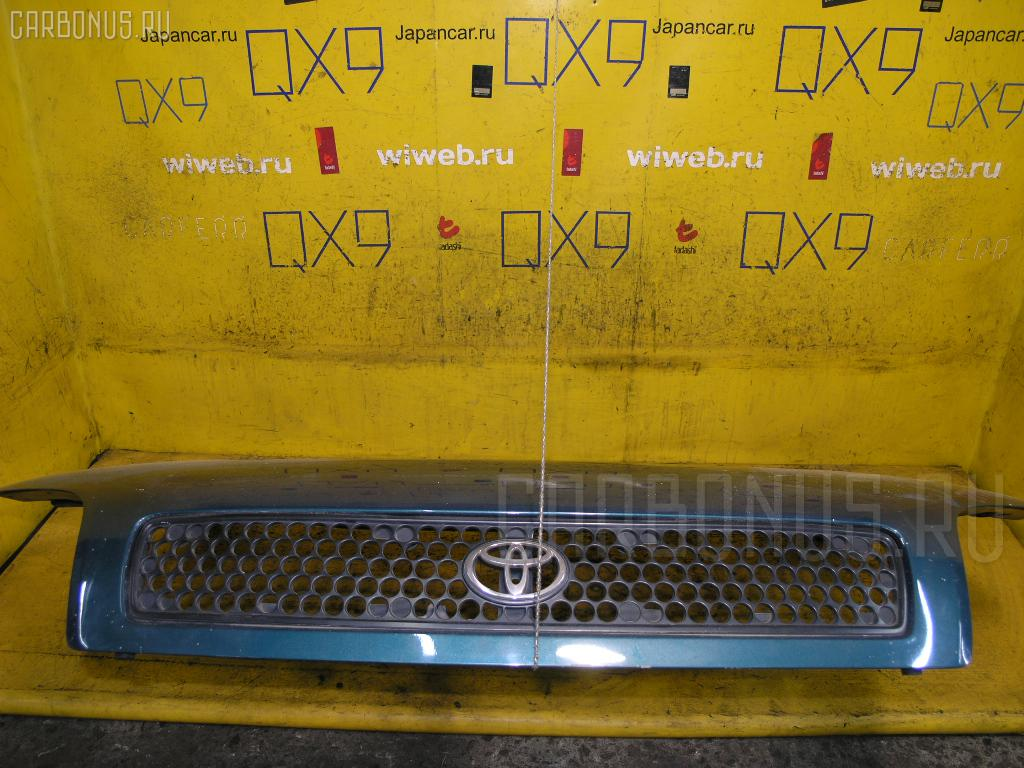 Капот TOYOTA RAV4 SXA10G. Фото 11