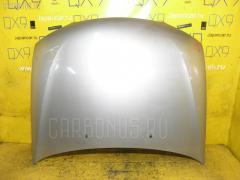 Капот Nissan Bluebird sylphy QG10 Фото 1