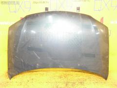 Капот TOYOTA COROLLA SPACIO AE111N Фото 1