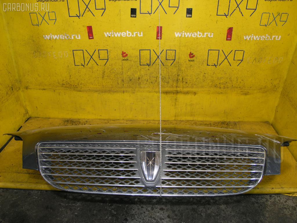 Капот TOYOTA MARK II GX110 Фото 2