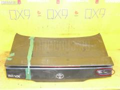 Крышка багажника Toyota Vista SV32 Фото 1