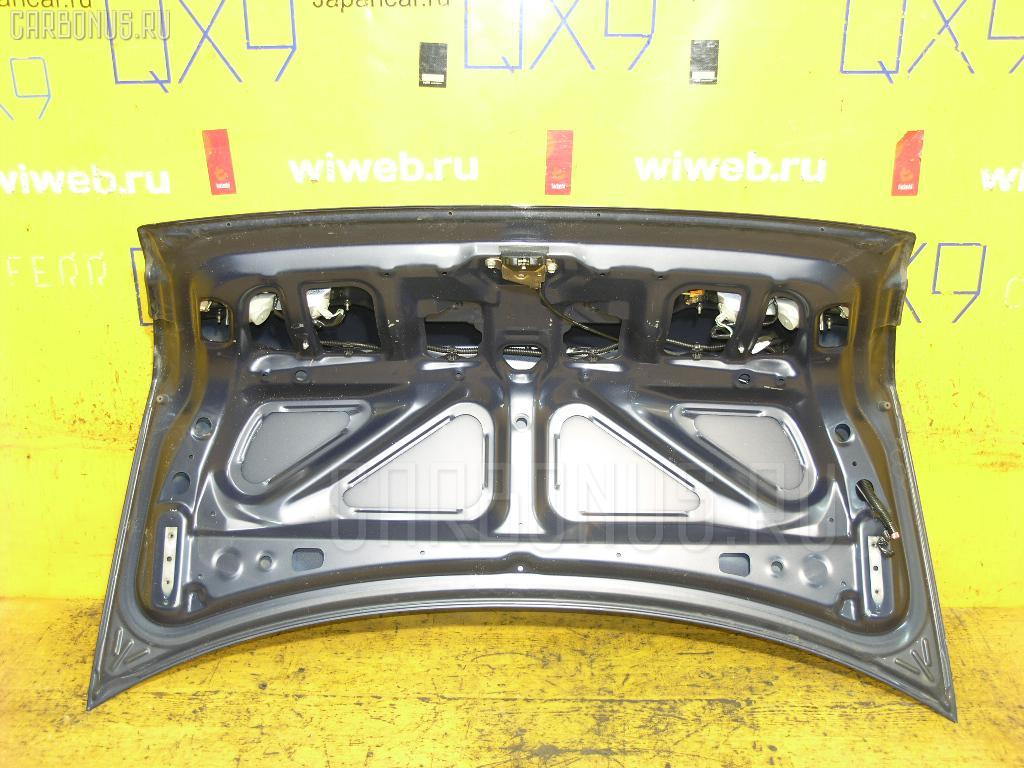 Крышка багажника TOYOTA CORONA PREMIO ST210 Фото 5