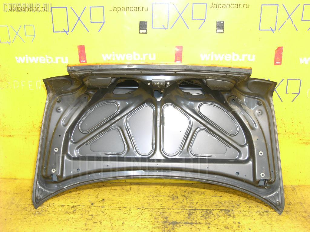 Крышка багажника TOYOTA CAMRY SV30 Фото 2