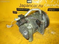 Компрессор кондиционера Nissan Bluebird sylphy QG10 QG18DE Фото 2