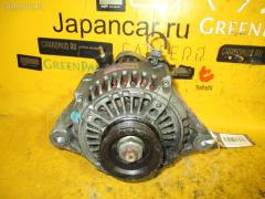 Генератор Toyota Mark ii GX110 1G-FE Фото 2